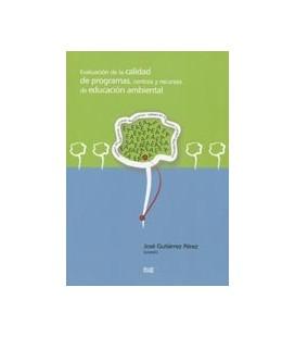 EVALUACION DE LA CALIDAD DE PROGRAMAS CENTROS EDUCACION AMBIENTAL