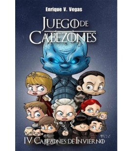 JUEGO DE CABEZONES IV CABEZONES DE INVIERNO