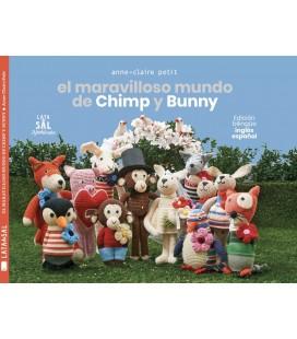 MARAVILLOSO MUNDO DE CHIMP Y BUMPY