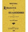 HISTORIA DE RIBADAVIA Y SUS ALREDEDORES