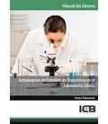 ACTUALIZACION EN ESTUDIOS DE BIOQUIMICA EN EL LABORATORIO CLINICO