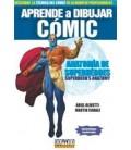 APRENDE A DIBUJAR COMIC ANATOMIA DE SUPERHEROES