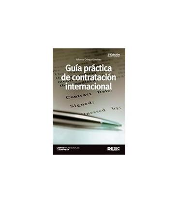 GUIA PRACTICA DE CONTRATACION INTERNACIONAL 3 ED