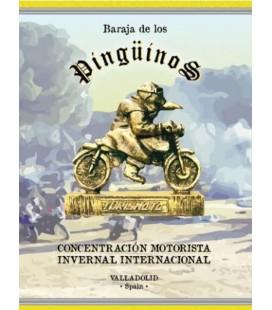 BARAJA DE LOS PINGUINOS ED ESPECIAL