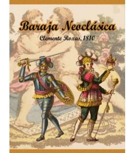BARAJA NEOCLASICA EDICION ESPECIAL