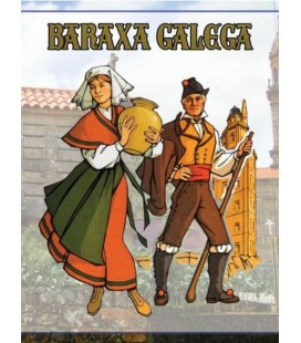 BARAXA GALLEGA ED ESPECIAL