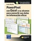 POWERPIVOT CON EXCEL A SU ALCANCE PARA CONVERTIR SUS DATOS