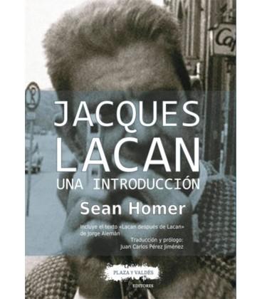 JACQUES LACAN UNA INTRODUCCION