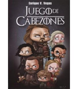 JUEGO DE CABEZONES