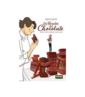 SECRETOS DEL CHOCOLATE