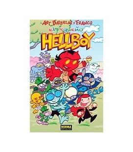 PEQUEÑO HELLBOY