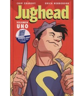 JUGHEAD VOLUMEN UNO