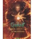 GWENT EL ARTE DEL JUEGO DE CARTAS DE THE WITCHER