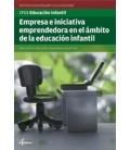 EMPRESA E INICIATIVA EMPRENDEDORA EN EDUCACION INFANTIL CFGS