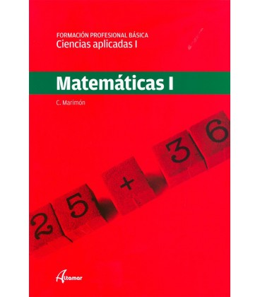 CIENCIAS APLICADAS I MATEMATICAS I FPB
