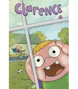 CLARENCE 01