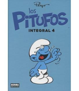 PITUFOS INTEGRAL 04