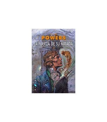 FUERZA DE SU MIRADA 2 ED