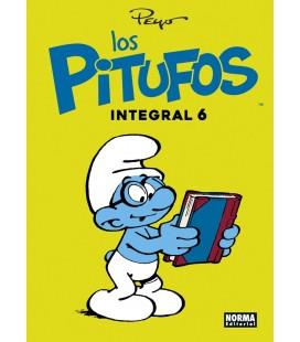 PITUFOS INTEGRAL 06