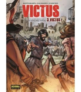 VICTUS 03 VICTUS