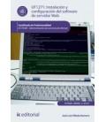 INSTALACION Y CONFIGURACION DEL SOFTWARE DE SERVIDOR WEB UF1271