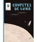 CHUPETES DE LUNA