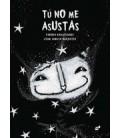 TU NO ME ASUSTAS