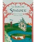 DAMA DE SHALOTT (CASTELLANO)