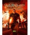 WARSHIP JOLLY ROGER 01 SIN VUELTA ATRAS