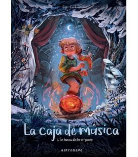 CAJA DE MUSICA 03 EN BUSCA DE LOS ORIGENES