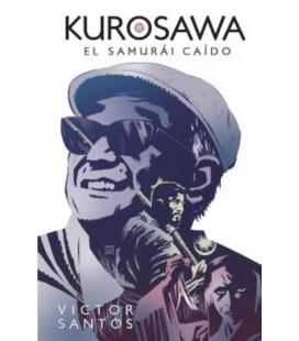 KUROSAWA EL SAMURAI CAIDO