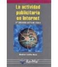 ACTIVIDAD PUBLICITARIA EN INTERNET 3 ED