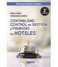 CONTABILIDAD CONTROL DE GESTION Y FINANZAS EN HOTELES 2 ED