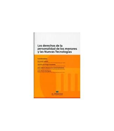 DERECHOS DE LA PERSONALIDAD DE LOS MENORES Y LAS NUEVAS TECNOLOGIAS