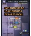 IMPLANTACION DE LOS ELEMENTOS DE LA RED LOCAL MF0220 2