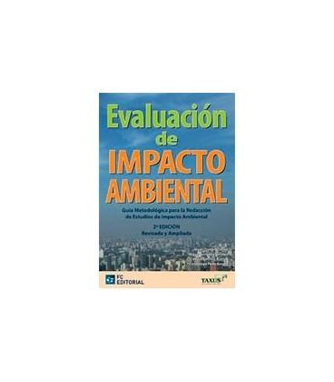 EVALUACION DEL IMPACTO AMBIENTAL 2ED