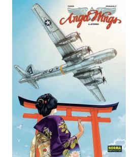 ANGEL WINGS 06 ATOMIC