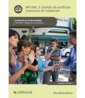 GESTION DE CONFLICTOS Y PROCESOS DE MEDIACION