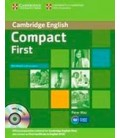 COMPACT FIRST 2ED WORKBOOK WITH ANSWERS