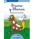 BRUNO Y BLANCA