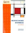 MICROECONOMIA INTERMEDIA CON CALCULO