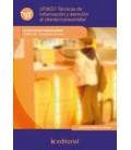 TECNICAS DE INFORMACION Y ATENCION AL CLIENTE CONSUMIDOR (AJUST AL CER