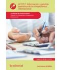 INFORMACION Y GESTION OPERATIVA DE LA COMPRAVENTA INTERNACIONAL UF175