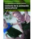 CONTEXTO DE LA ANIMACION SOCIOCULTURAL CFGS