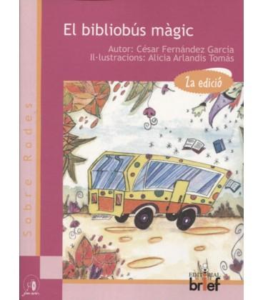 BIBLIOBUS MAGIC (CATALAN) 2 ED