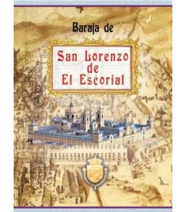 BARAJA EL ESCORIAL ED ESPECIAL