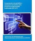 COMPOSICION DE PANTALLAS Y ANIMACION FUENTES PROYECTOS AUDIOVISUALES