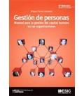 GESTION DE PERSONAS 6 ED MANUAL LA GESTION CAPITAL HUMANO ORGANIZACION
