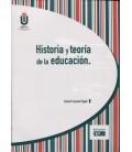 HISTORIA Y TEORIA DE LA EDUCACION