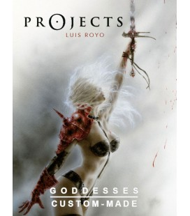 PROJECTS GODDESSES